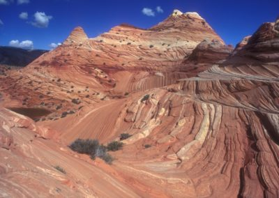 Coyote Buttes, Paria Canyon Wilderness Area, Utah, Arizona,AV