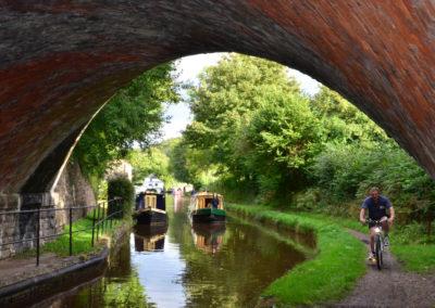 DSC8334AV  Brecon Abergavenny Canal above Gilwern