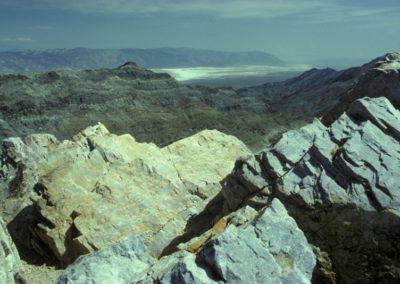 Death Valley from Aqueberry Point AV