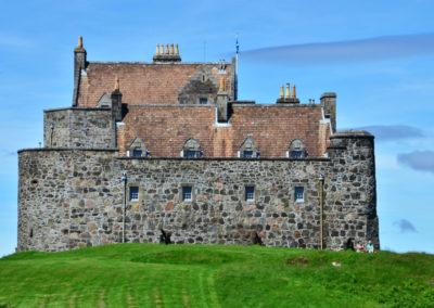 Duart Castle, Mull