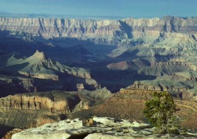 Grand View Point, Grand Canyon, Arizona