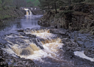 Low Force, Teesdale