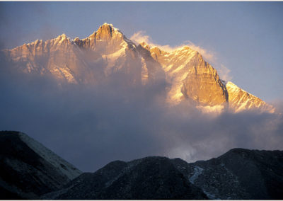 Alpenglow, Lhotse 2 AVDL