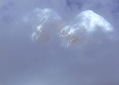 Andean Trek AV