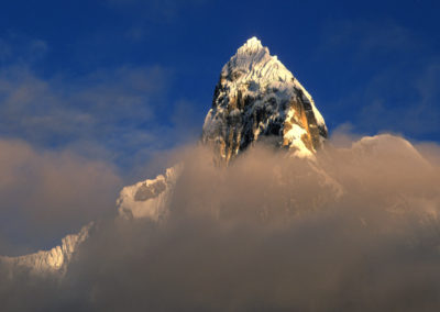 Jirishanka Revealed, Cordillera Huayhuash, Peru