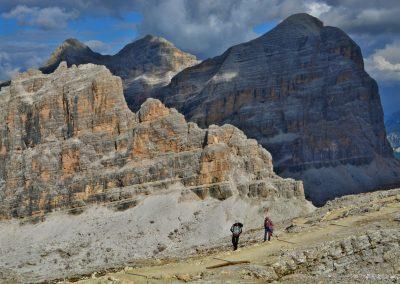 Dolomites Walkers
